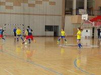 Zespół zMorawicy zwycięzcą Turnieju oPuchar Burmistrza wPiłce Nożnej Halowej