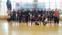 M-Team zsiatkarskim Pucharem Burmistrza