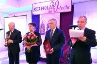 Prestiżowe nagrody Kowali już rozdane
