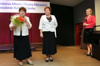 Nagrody kultury isportu Miasta iGminy Morawica rozdane