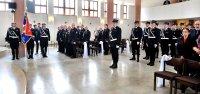 Miejsko-Gminny Dzień Strażaka połączony zjubileuszem 90-lecia OSP wBilczy