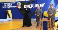 Drużyna zBrzezin najlepsza wkonkursie wojewódzkiem ˝Jan Paweł II - Patron Najgodniejszy˝