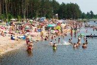 Zbiornik retencyjno - rekreacyjny na rzece Morawka
