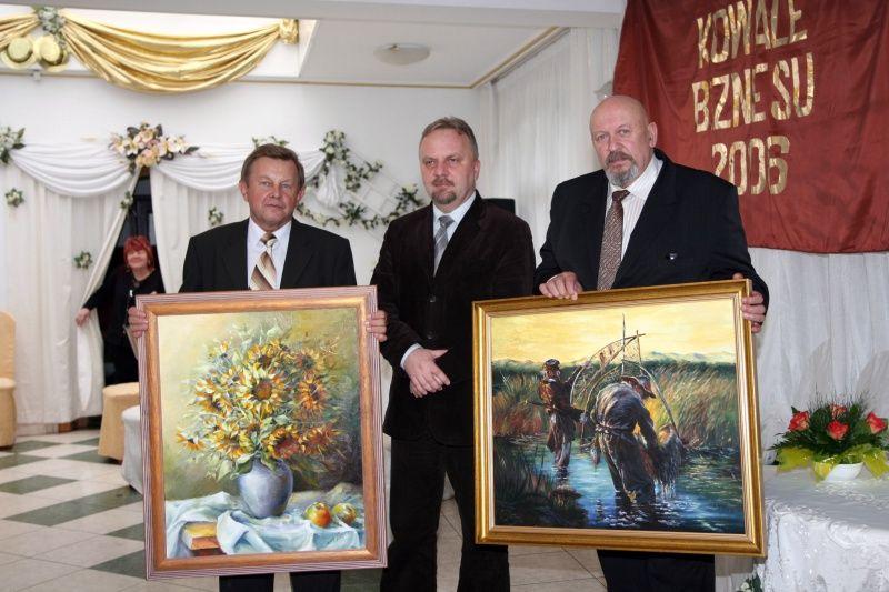 Stowarzyszenie Przedsiębiorców Gminy Morawicy