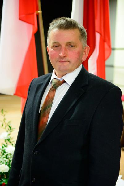 Strąk Krzysztof