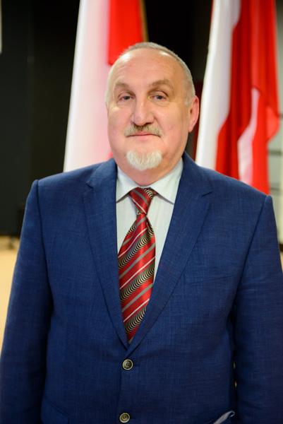 Cygan Leszek