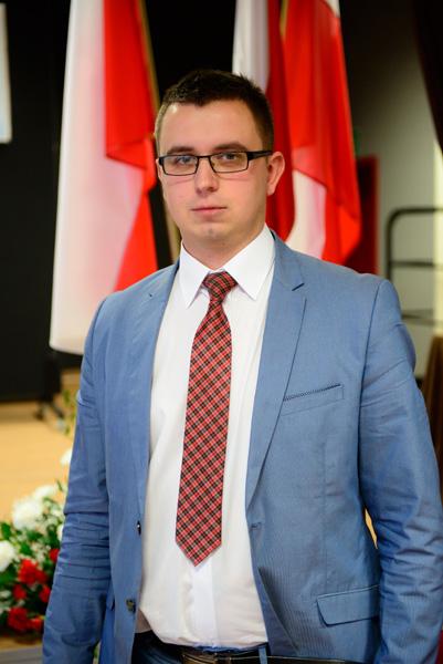 Jędrzejczyk Michał