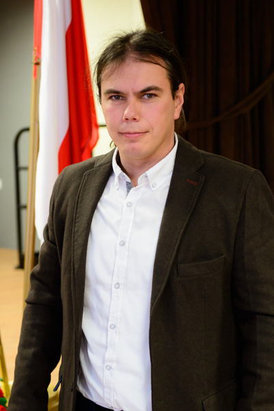 Kruk Bartosz