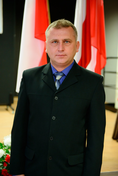 Piecyk Marcin