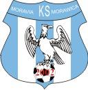 Herb Klubu Sportowego Moravia Morawica