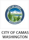 City of Camas Washington
